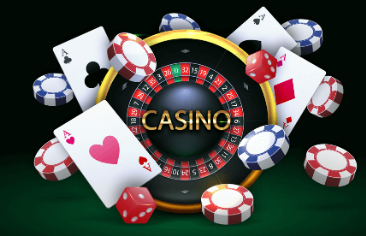 Avoid live casinos without a license