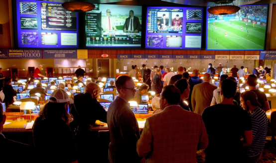 Ways Sluggish Economy Changed My Outlook On Sports Betting