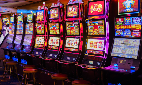 Make Your ONLINE CASINO A Reality