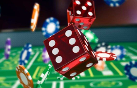 CASINO: An Incredibly Easy Method That Works For All