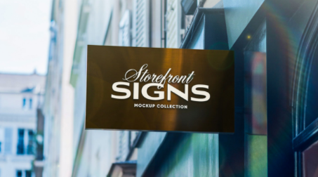 Take Advantage Of Custom Signs – Read These  Tips