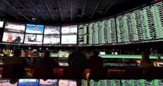 Using  Sports Betting Strategies Like The Pros