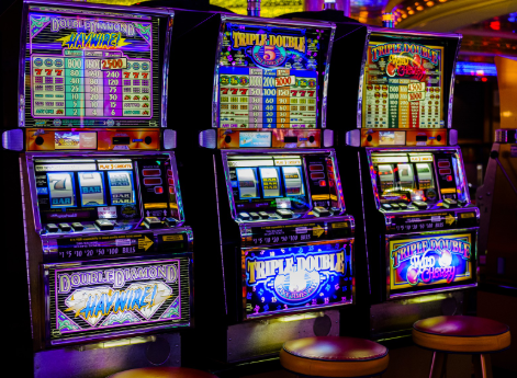 What Ancient Greeks Knew About Slot Games That You Still Don't