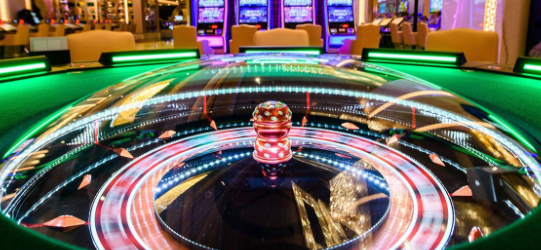 The Stuff About CASINO You Probably Hadn't Considered. And Really Should