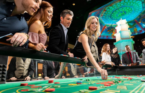 Why Ignoring Slot Games Will Cost You Sales