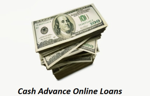 Cash Advance Online Loans Work For Credit Challenged Individuals